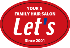 YOUR'S FAMILY HAIR SALON Let's