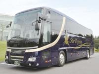 「株式会社 群馬バス/群馬バス」のイメージ