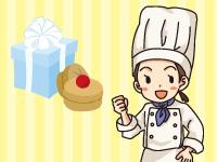 「フランス菓子のミレー/パティスリー・ミレー 西原店」のイメージ