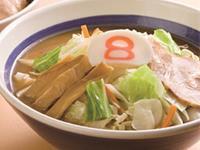 「8番らーめん平面店/8番らーめん平面店」のイメージ