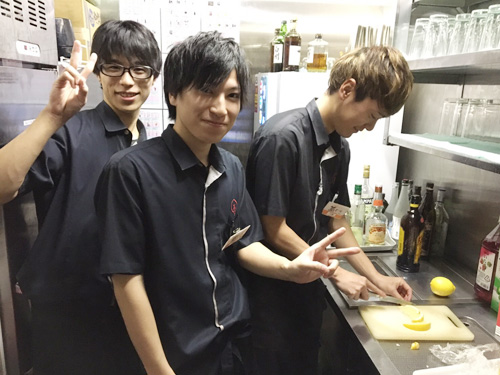 「宮島産業株式会社/茜どき 長野駅前店」のイメージ