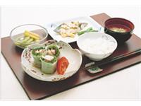 「シブヤ食品株式会社/シブヤ食品株式会社 食堂事業部」のイメージ