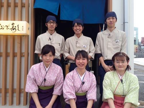 「松栄寿司東口店/松栄寿司東口店」のイメージ