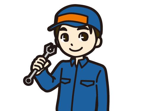 「株式会社マツダ車検整備工場/株式会社マツダ車検整備工場」のイメージ